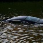 Автомобиль — утопленник: как распознать?