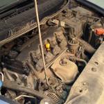 Как помыть двигатель: быстро и эффективно