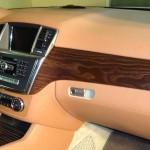 Перетяжка салона автомобиля: выбор материала, фото