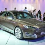 Ford Mondeo Vignale: роскошное исполнение!