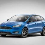 Обновленный Ford Focus III