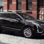 Американский премиум-кроссовер Cadillac XT5