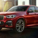 BMW X4: Динамический тест