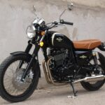 Обзор мотоцикла Geon Bullet 400