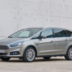Ford S-Max 2.0 SCTi