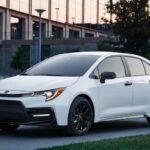 Обзор Toyota Corolla 2020 модельного года