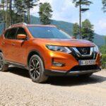 Nissan X-Trail: последний рестайлинг