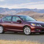 Honda Accord девятого поколения