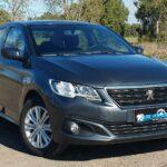 Седан Peugeot 301: дизельная версия