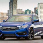 Honda Civic: десятое поколение