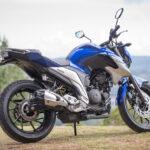 Yamaha Fazer 250: отличный мотоцикл для начинающих