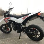 Обзор мотоцикла Stels Trigger 125