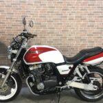 Обзор мотоцикла Honda CB1000SF